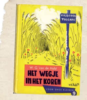 Van de Hulst